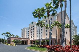 Get Coupons Embassy Suites Hotel Orlando Airport