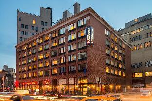 Get Promos Hilton Garden Inn New York City Tribeca