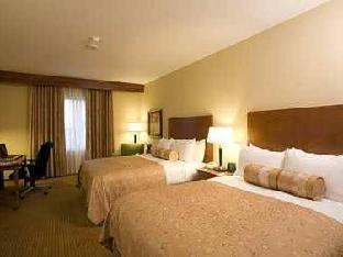 Best PayPal Hotel in ➦ St. Petersburg (FL): Comfort Inn and Suites Northeast Gateway Saint Petersburg