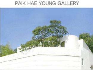 Paik Hae Young Gallery House
