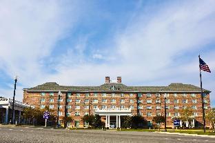 Promos Hilton Garden Inn Suffolk Riverfront
