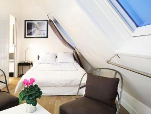 Montorgueil Luxury Apartment
