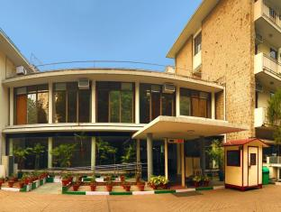 New Delhi YMCA Tourist Hostel