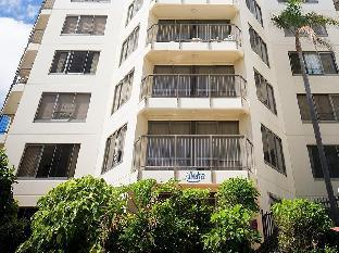 Review Aloha Apartments Gold Coast AU