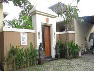 Ayu Love and Harmony Guest House