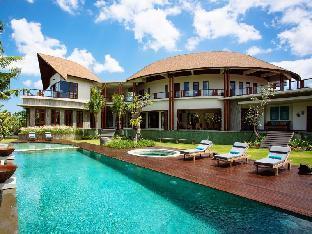 Villa Umah Daun- an elite haven - ホテル情報/マップ/コメント/空室検索
