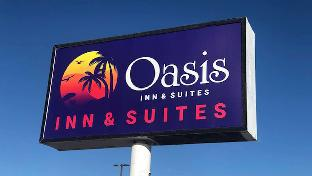 Oasis Inn and Suites by Magnuson Worldwide