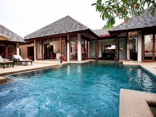 バン タオ バリ ヴィラ Bang Tao Bali Villa
