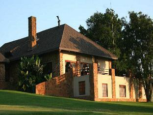 Drakenzicht Lodge