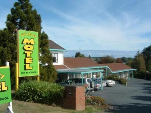 Hotel in ➦ Wellsford ➦ accepts PayPal