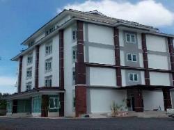 N Nine Hotel Suratthani