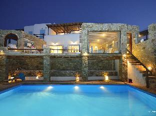 Aegean Pearl Villa