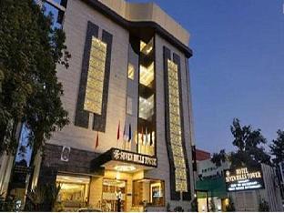 Hotel Seven Hills Tower Агра