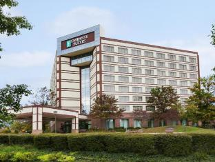 Embassy Suites Hotel in ➦ Linthicum Heights (MD) ➦ accepts PayPal
