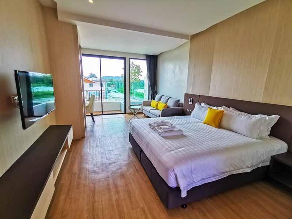 De VeraNiO Resort