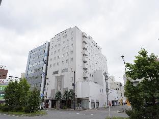 Court Hotel Asahikawa Асахикава