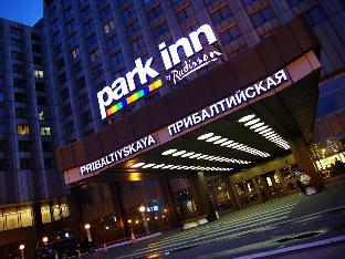 Park Inn by Radisson Pribaltiyskaya St Petersburg