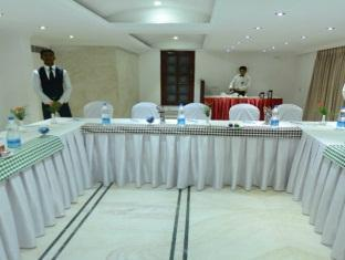 Royal Regency Hotel Chennai - Møderum