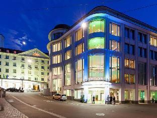 Einstein St Gallen - Hotel Congress Spa