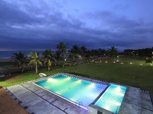 Image of The Ashok Beach Resort