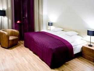The Icon Hotel and Lounge Praag - Gastenkamer