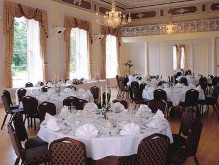 Best Western Plus Cedar Court Hotel Harrogate photo 3