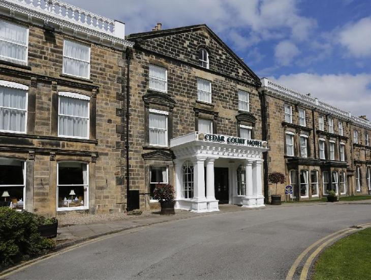 Best Western Plus Cedar Court Hotel Harrogate photo 1