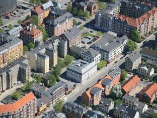 캡 인 익스프레스 호텔 코펜하겐 - 전망