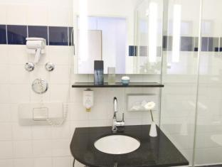 GHOTEL Hotel & Living Munchen - Zentrum Munich - Bathroom
