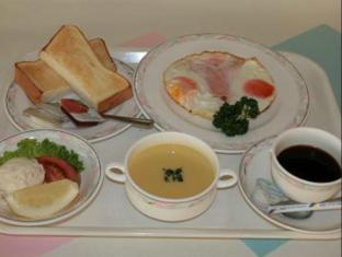 Pearl Hotel Ota Gunma - Food and Beverages