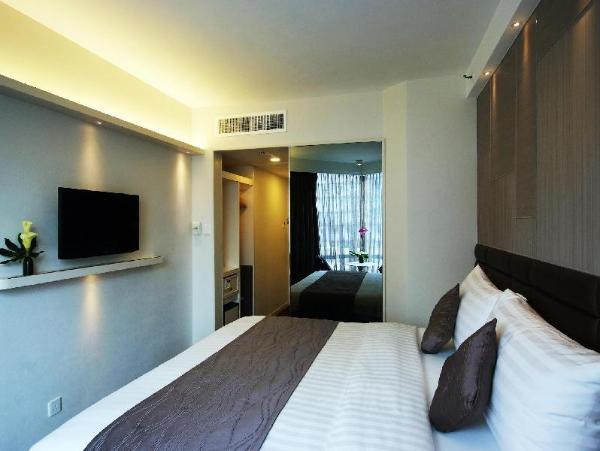香港仕德福酒店 香港旅游 第3张