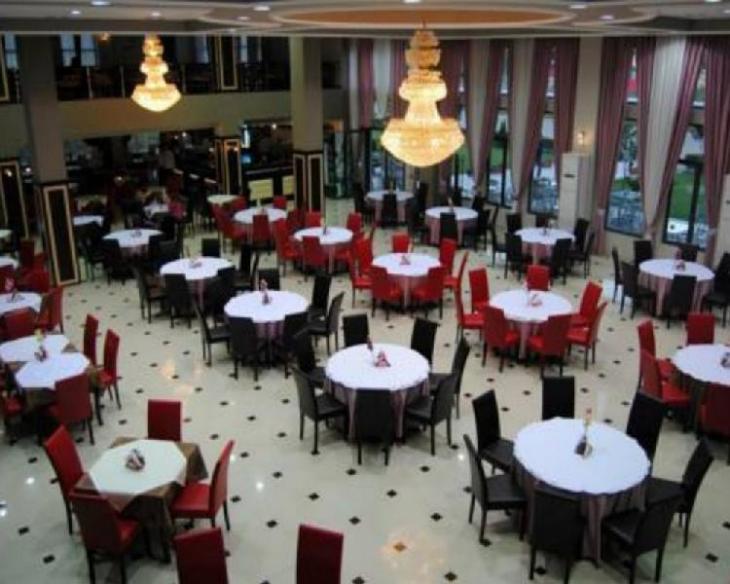 Hotel Olimpik photo 5