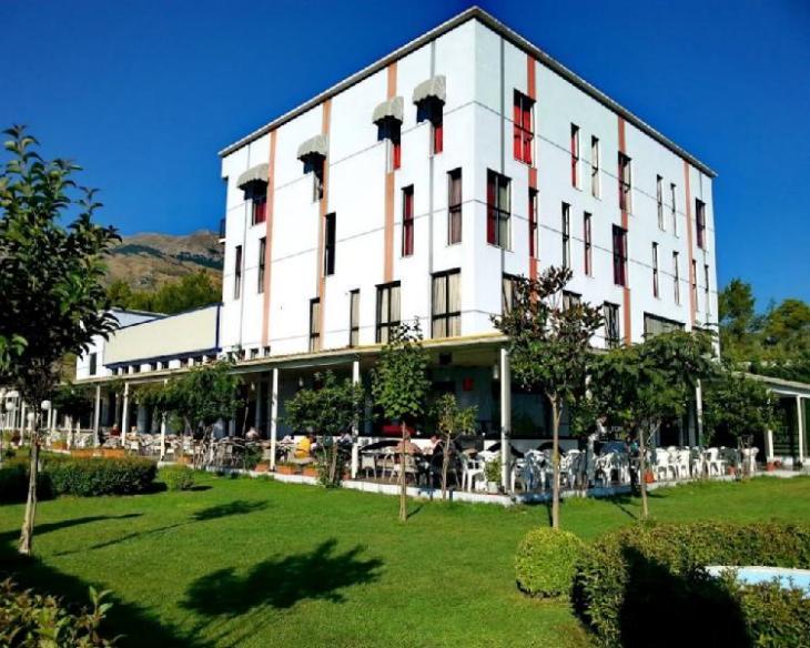 Hotel Olimpik photo 1