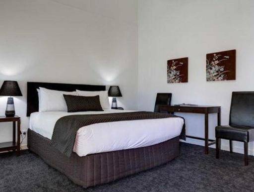 Quality Resort All Seasons Bendigo PayPal Hotel Bendigo