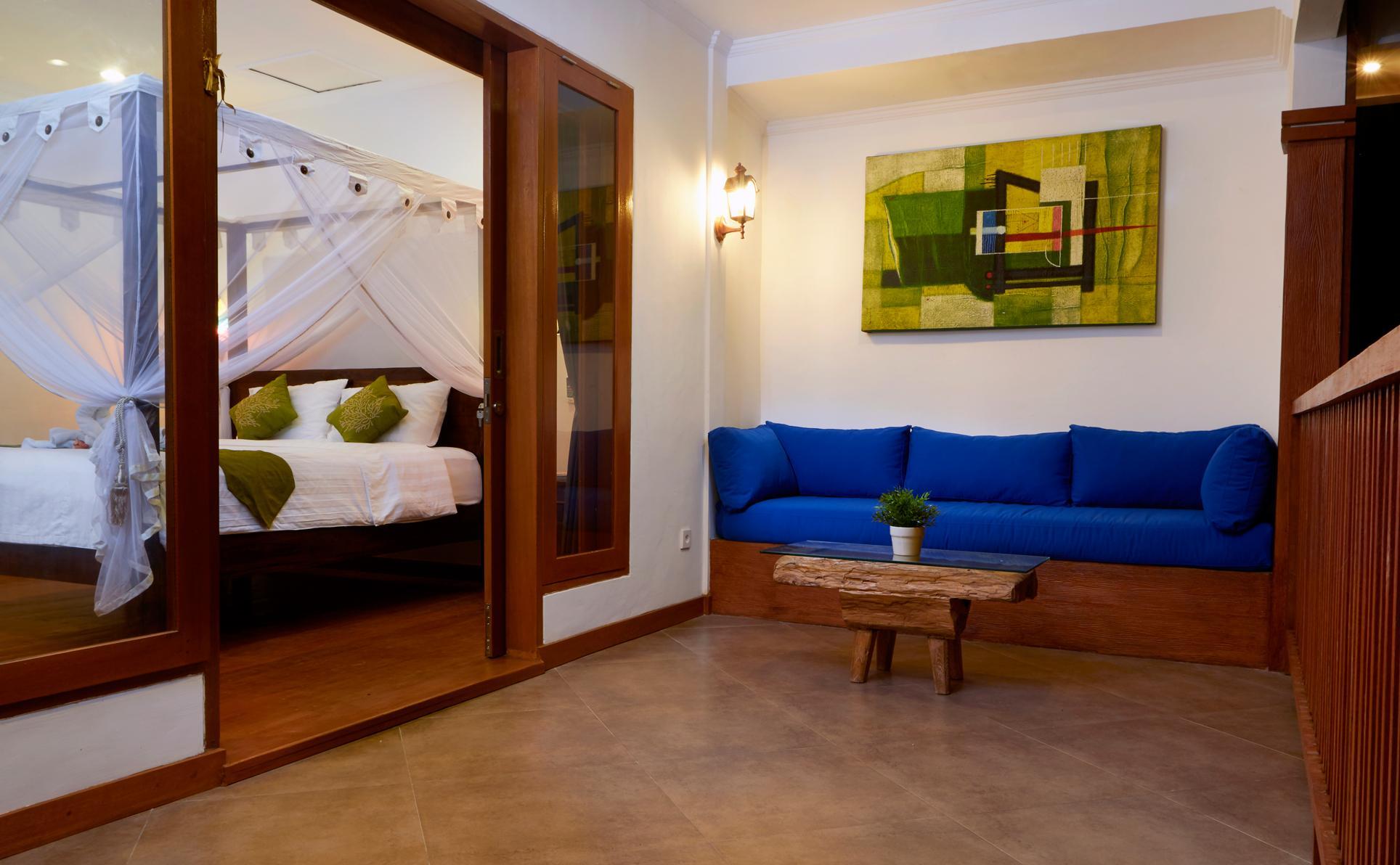 Darma House Villa Seminyak