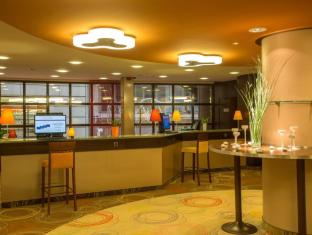 Mercure Budapest City Center Hotel Budapest - Privilege Lounge