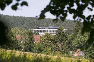 Maritim Hotels Hotel in ➦ Braunlage ➦ accepts PayPal