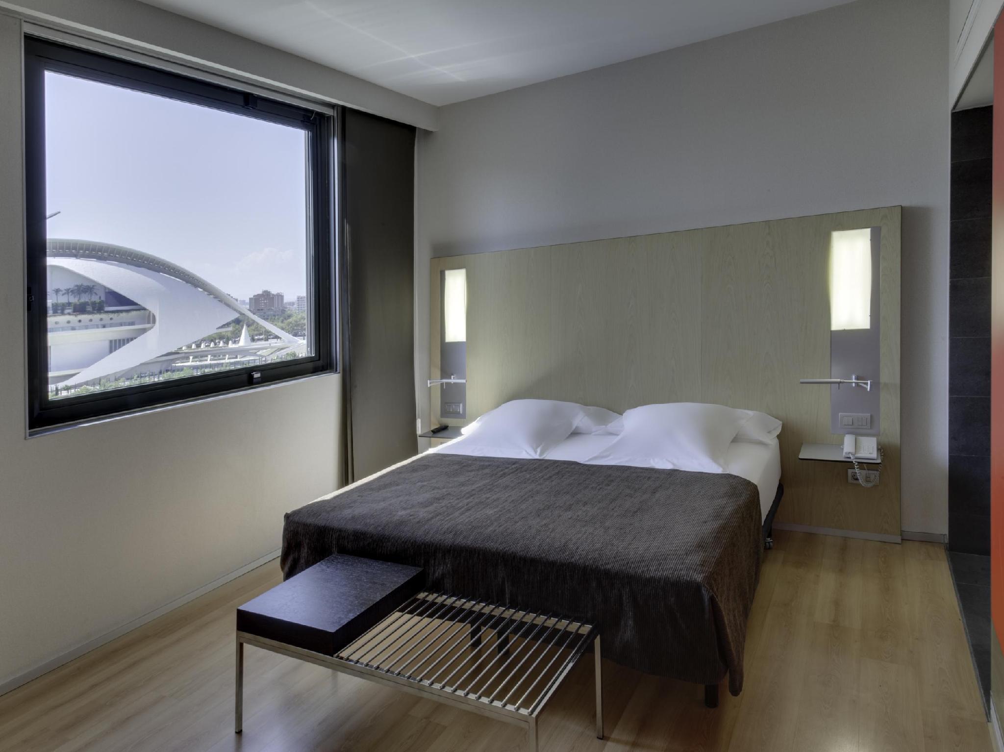 Hotel Barceló Valencia – Valencia 2