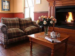 Stellenbosch Lodge Stellenbosch - Lounge