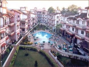 Maria Rosa Resort North Goa - Hotel Exterior