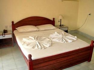 Colonia Jose Menino Resort South Goa - Standard Air Conditioning