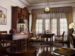 Hotel Majapahit Soerabaja - Suite