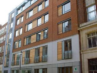 YHA London Central London London,England United Kingdom