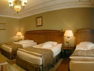 THE CENTRAL PALACE TAKSIM HOTEL  class=