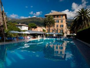 Grand Hotel Arenzano Foto Agoda