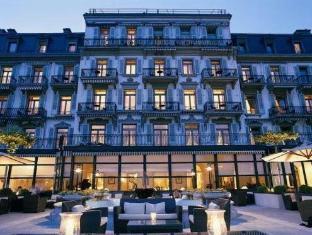 Hotel Des Trois Couronnes & Spa