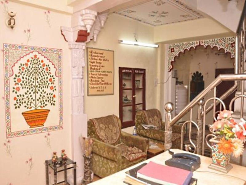 Jag Niwas Guest House Udaipur