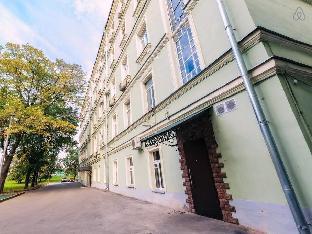 Hostel City Home