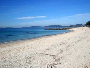 HLG Gran Hotel Samil Vigo - Surroundings