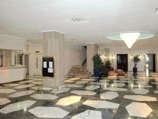HLG Gran Hotel Samil Vigo - Interior
